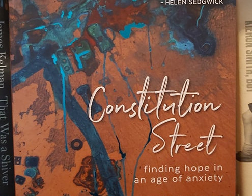 Local Heroes: A Review Of Jemma Neville's Constitution Street…
