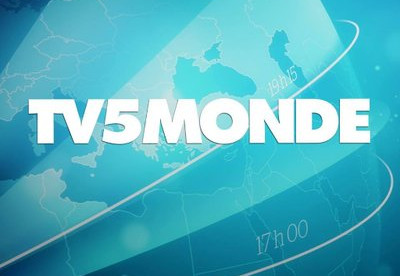STAY ONLINE WITH TV5 MONDE