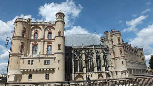 POLITICAL SCIENCES HIGH SCHOOL ST GERMAIN