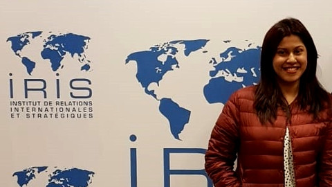 PARIS INTERNATIONAL RELATIONS INSTITUTE