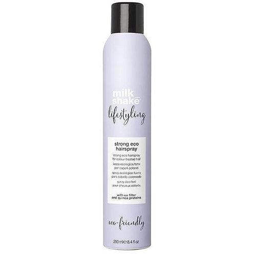 Milkshake Lifestyling Strong Eco Hairspray 250ml