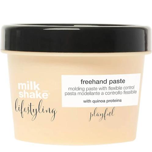Milkshake Lifestyling Freehand Paste 100ml
