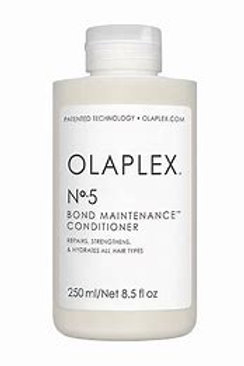 Olaplex No.5 Bond Maintenance Conditioner.
