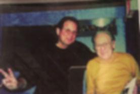 Hanti and Les Paul Cropped 2.jpg