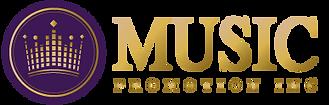 Muisic Promotion Logo.png