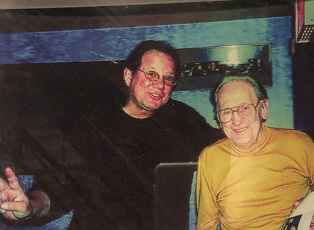 An Evening With Les Paul at His Legendary House of Sound