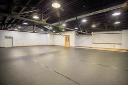 Dance Studio North View