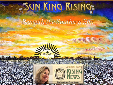 "Behind the Music: ""Beneath the Southern Sun."""