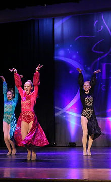 Home | The Performing Arts Connection - Dance Classes in