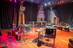 Live Rehearsal Room North View