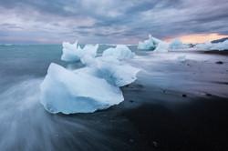 Iceland | Diamond Beach | 2019