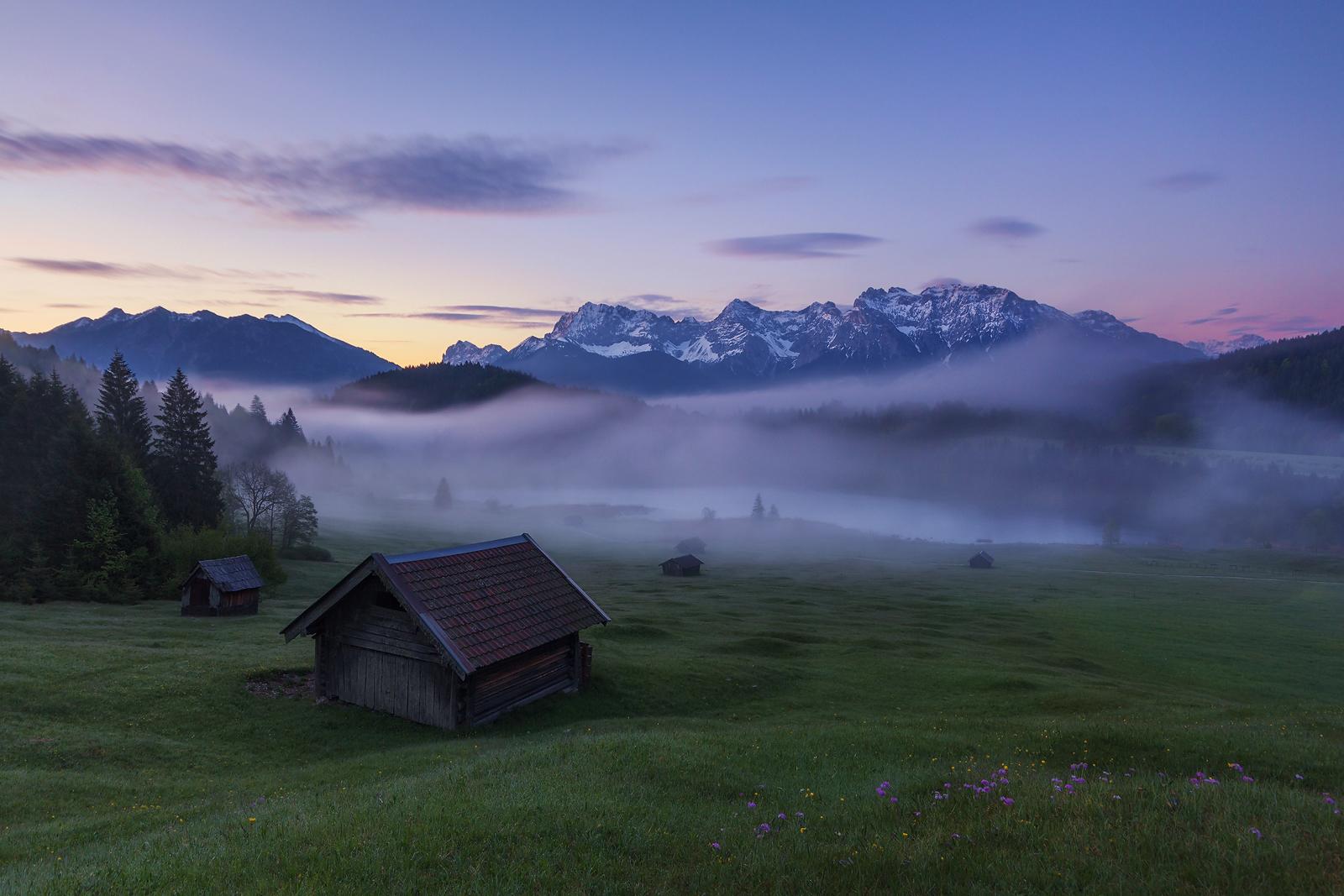 Germany | Bavaria | 2016