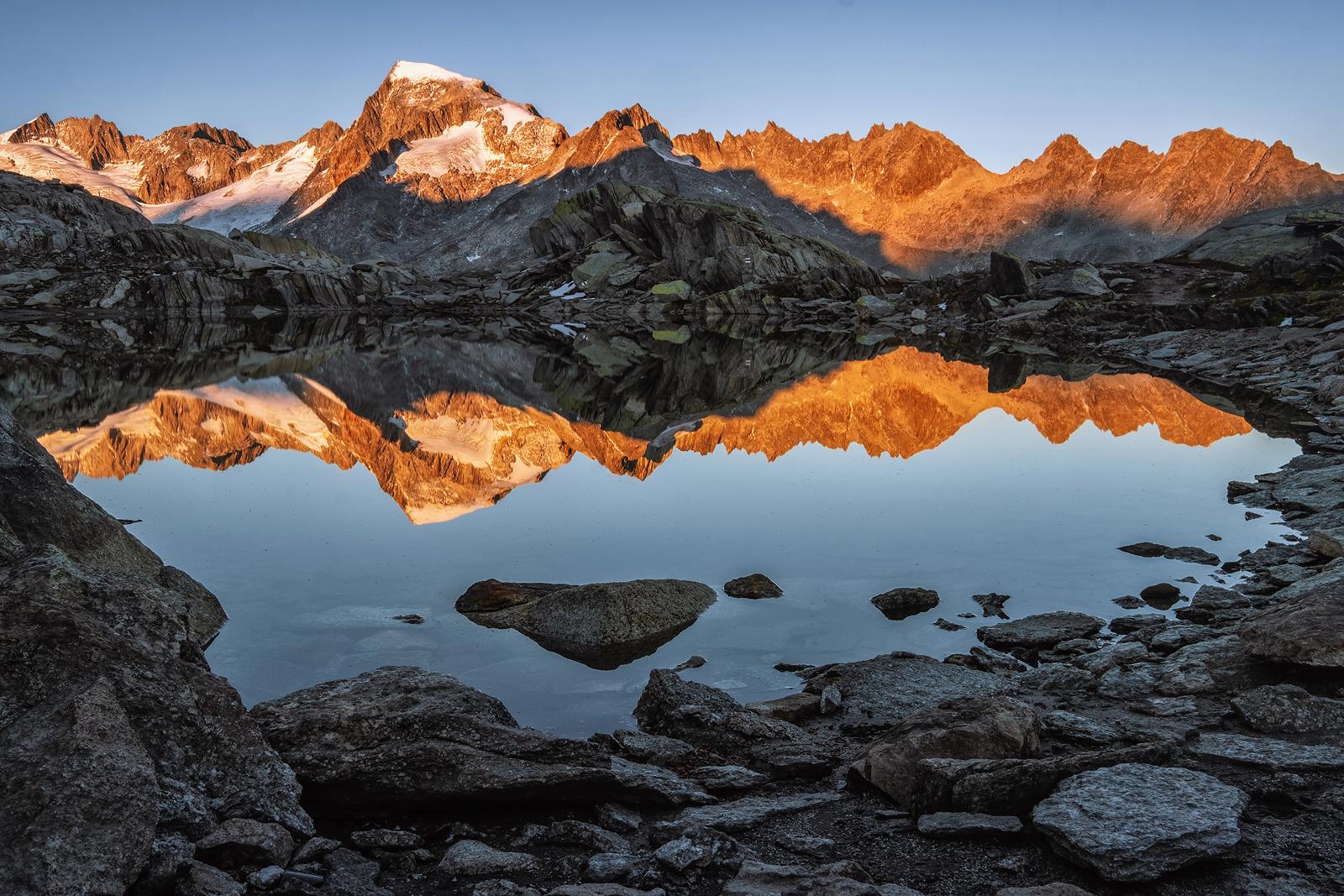 Switzerland | Valais | 2018
