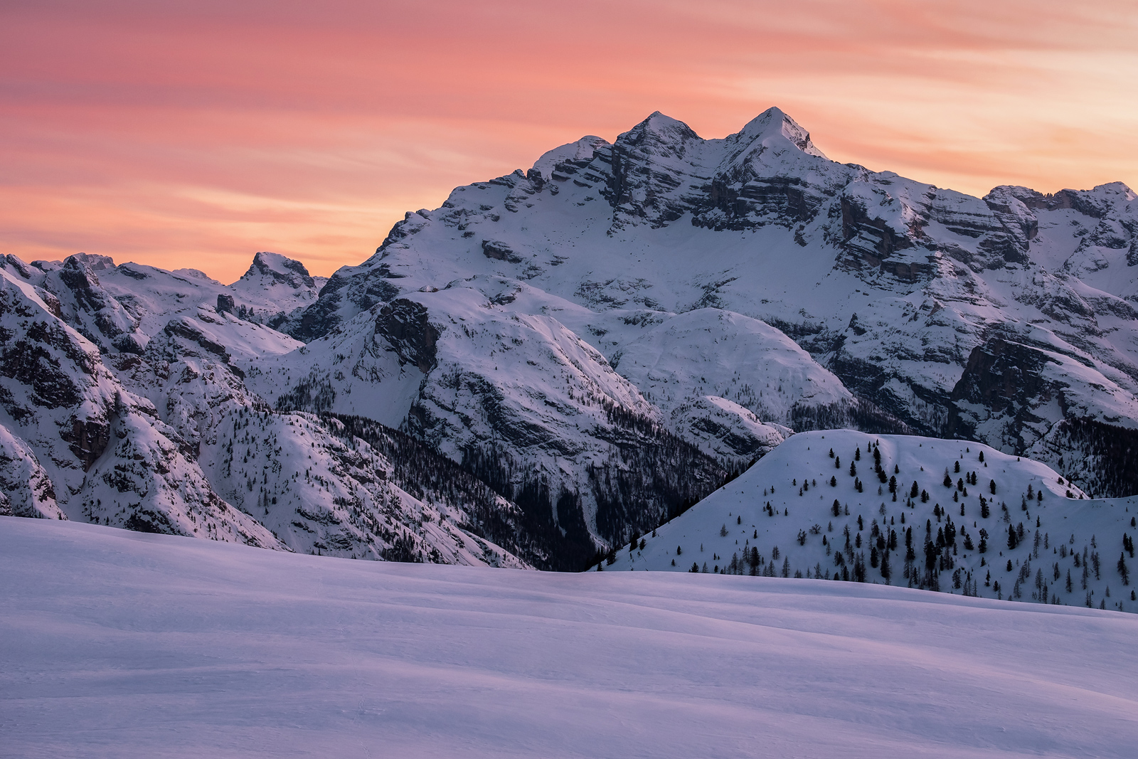 Italy | Dolomites | 2018
