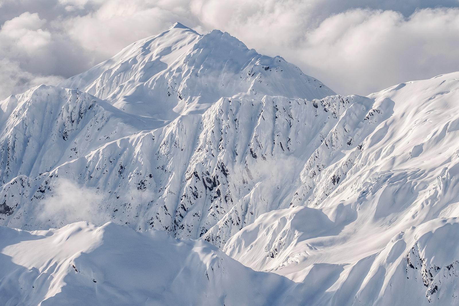 New Zealand | Mt Cook NP | 2018