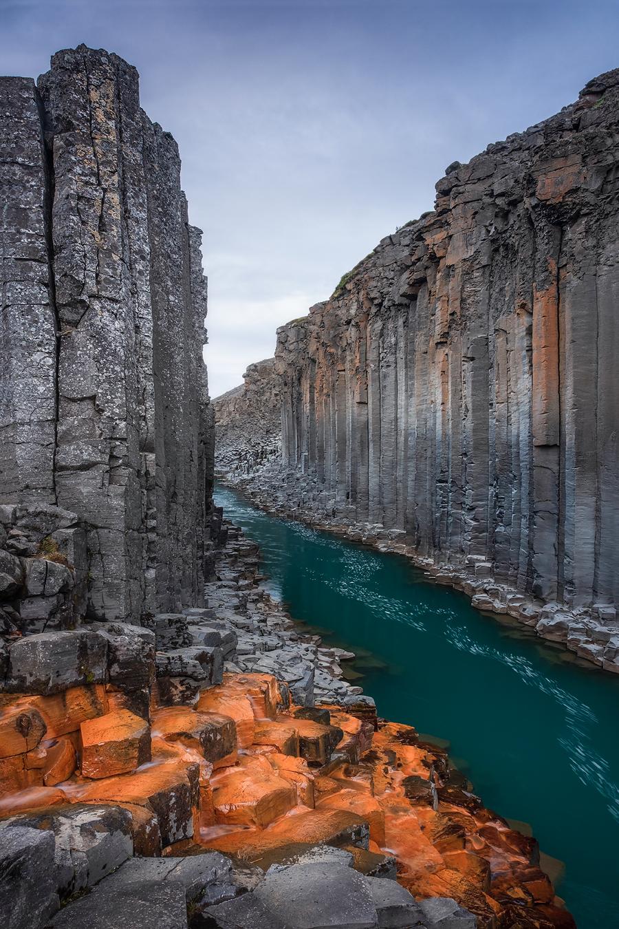 Iceland | 2019