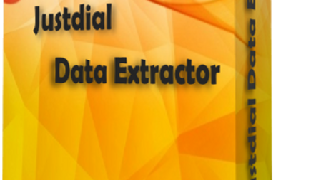 Business Data Extractor