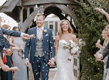 Hannah & Adam | Essex Wedding Film