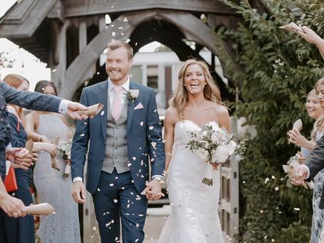 Hannah & Adam   Essex Wedding Film