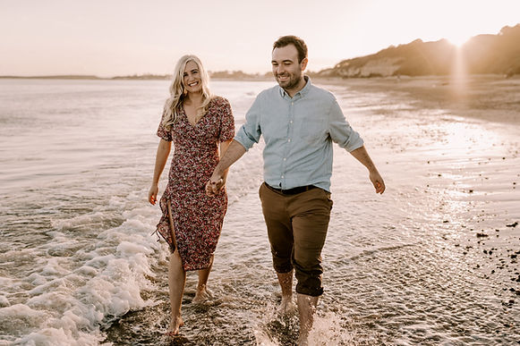 Megan + James | Highcliffe Beach-171.jpg