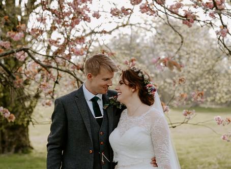 Sarah & Simon | Somerley Estate Wedding