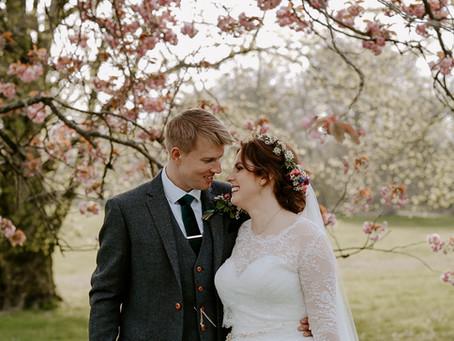 Sarah & Simon   Somerley Estate Wedding