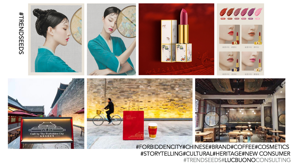 TRENDSEEDS creative direction, colors, season highlight, must have products, ongoing or futur trends...trendseeds is the perfect tool to refresh and try new things...