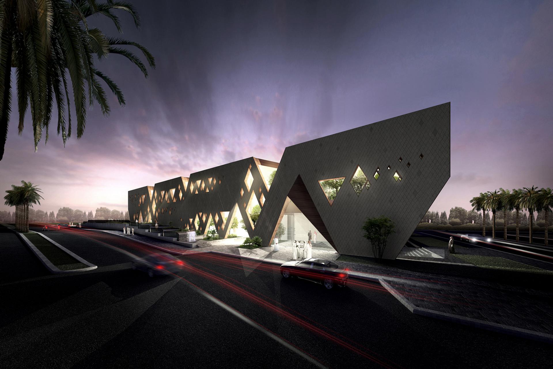 DCA designclass architects
