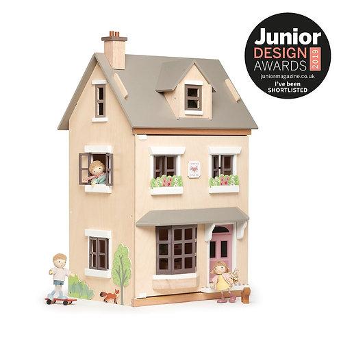 Foxtail Villa Dolls House