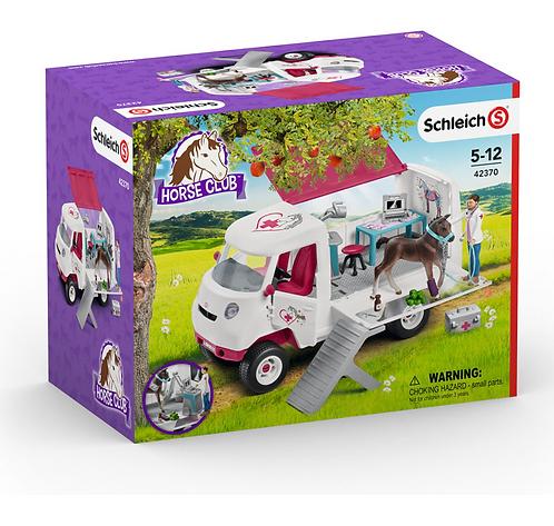 Schleich Horse Club Mobile Vet