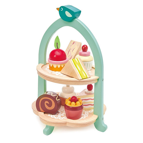 Afternoon Tea Stand - Pre-Order now for delivery early December