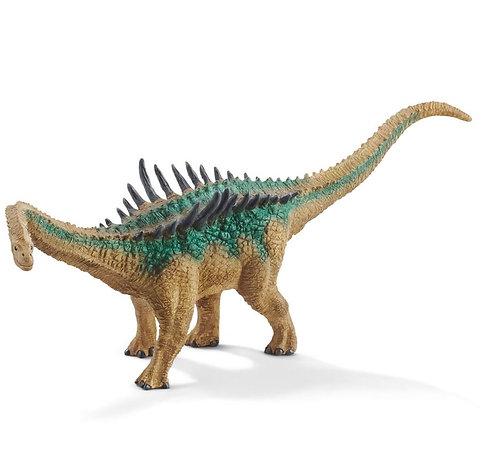 SCHLEICH Agustinia Dinosaur Figure