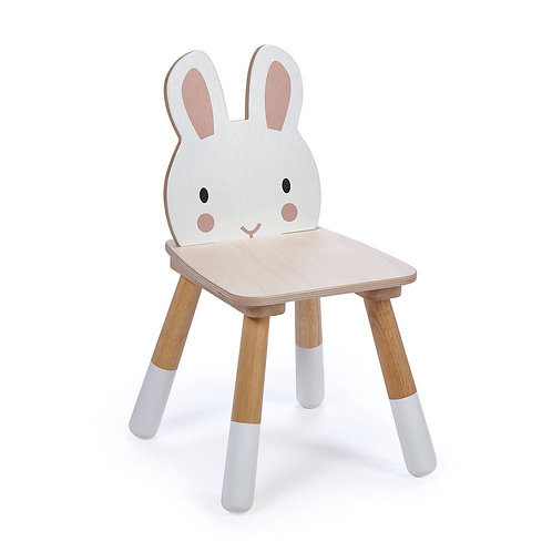 Wooden Forest Chair