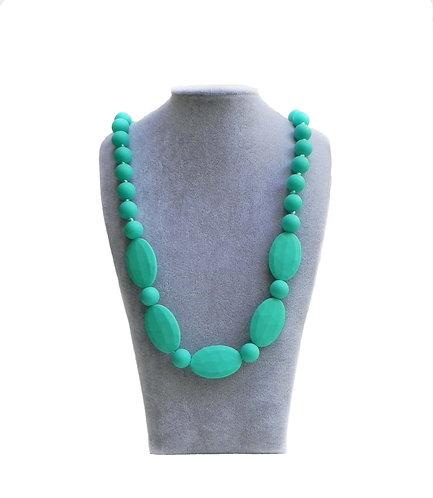 Halia Rose Kata Teething Necklace