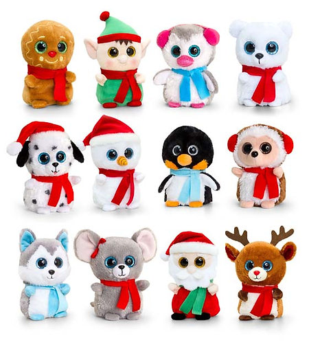 Christmas Mini Motsus