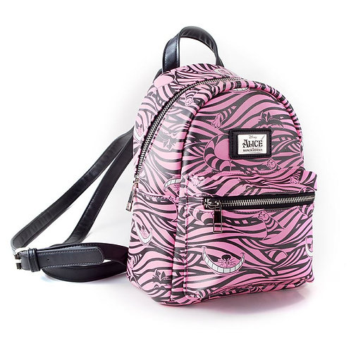 Disney Alice in Wonderland Cheshire Cat Backpack