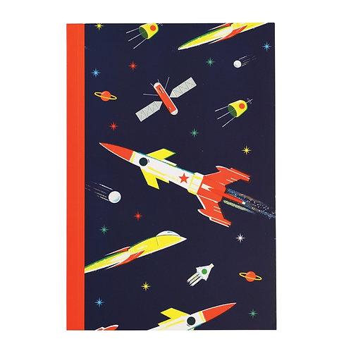 Rocket Notebook