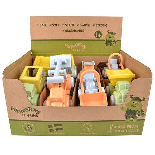 Viking Toys Ecoline Assorted Vehicles
