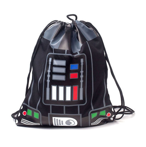 Star Wars Darth Vader Gym Bag