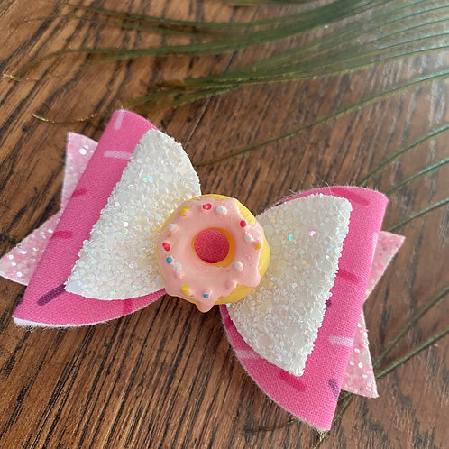 Handmade Hair Bows - assorted styles