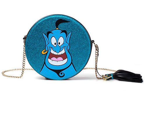 Disney Aladdin Genie Shoulder Bag