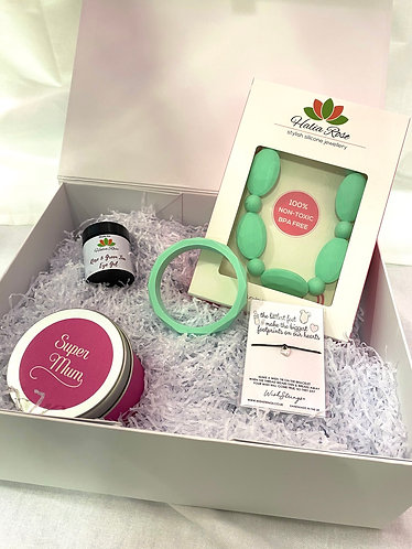 New Mama Gift Set
