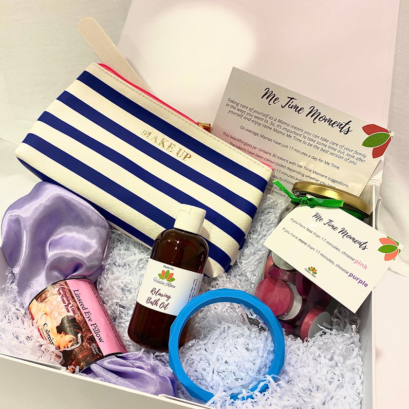 Mama Treat Gift Set. Gift for Mums. |Treat for a new Mum. Mum me-time gift.