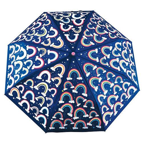 Big Kids Colour Changing Umbrella