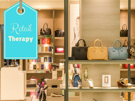 The Joys and Pains of Retail Therapy