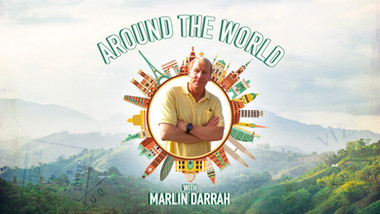 5023 - Around the World with Marlin Darr