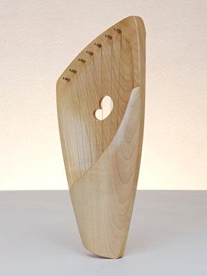 Glocken-harp