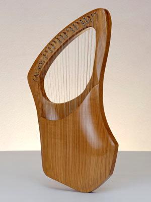 Soprano Glocken-lyre