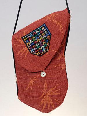 Soprano Glocken-Lyre cotton bag