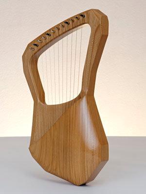 Glocken-lyre